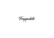 Frappaketo or frappaKeto or frappaketo uppercase or lowercase variations Logo - Entry #123