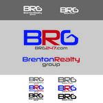 Brenton Realty Group Logo - Entry #94