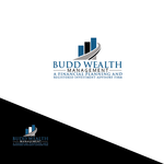 Budd Wealth Management Logo - Entry #394