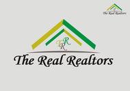 The Real Realtors Logo - Entry #131