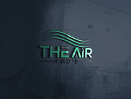 The Air Pro's  Logo - Entry #135