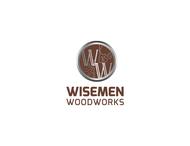 Wisemen Woodworks Logo - Entry #177
