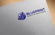 Blueprint Wealth Advisors Logo - Entry #138