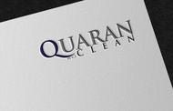 QuaranClean Logo - Entry #106