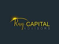 Ray Capital Advisors Logo - Entry #602