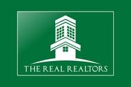 The Real Realtors Logo - Entry #30
