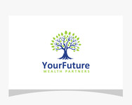 YourFuture Wealth Partners Logo - Entry #698