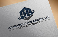 Lombardo Law Group, LLC (Trial Attorneys) Logo - Entry #42