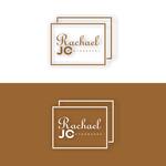 Rachael Jo Photography Logo - Entry #108