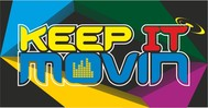 Keep It Movin Logo - Entry #472