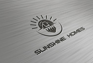 Sunshine Homes Logo - Entry #91