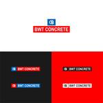 BWT Concrete Logo - Entry #466