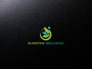 Surefire Wellness Logo - Entry #269
