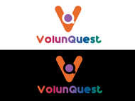 VolunQuest Logo - Entry #67