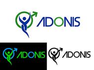 Adonis Logo - Entry #223