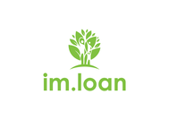 im.loan Logo - Entry #928