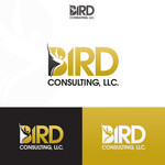 "Logo for Consulting Firm - GOOGLE ""V-FORMATION"" FOR MORE DESIGN DETAILS - Entry #35"