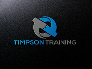 Timpson Training Logo - Entry #88