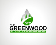 Environmental Logo for Managed Forestry Website - Entry #43