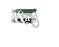i & a Bicycles Logo - Entry #81