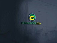 refigurator.com Logo - Entry #76