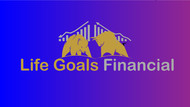 Life Goals Financial Logo - Entry #277