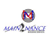 MAIN2NANCE BUILDING SERVICES Logo - Entry #42