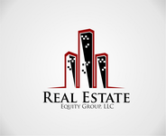 Logo for Development Real Estate Company - Entry #38