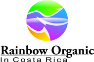 Rainbow Organic in Costa Rica looking for logo  - Entry #95