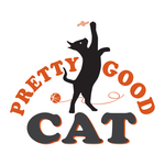 Logo for cat charity - Entry #28