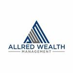ALLRED WEALTH MANAGEMENT Logo - Entry #666