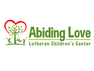 Abiding Love Lutheran Children's Center Logo - Entry #38