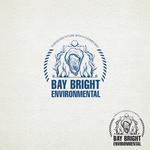 Bay Bright Environmental Logo - Entry #116