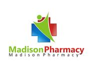 Madison Pharmacy Logo - Entry #40