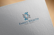Family Wealth Partners Logo - Entry #110