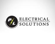 P L Electrical solutions Ltd Logo - Entry #41