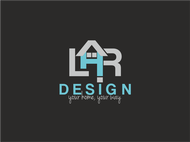 LHR Design Logo - Entry #85