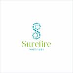 Surefire Wellness Logo - Entry #90