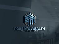 Roberts Wealth Management Logo - Entry #72