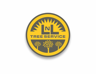 LnL Tree Service Logo - Entry #240