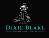 Dixie Blake Logo - Entry #83