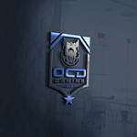 OCD Canine LLC Logo - Entry #263
