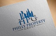 Philly Property Group Logo - Entry #73