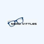 Nerd Vittles Logo - Entry #10
