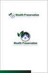Wealth Preservation,llc Logo - Entry #118
