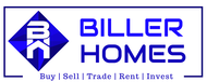 Biller Homes Logo - Entry #140