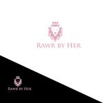 Rawr by Her Logo - Entry #50