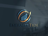 Emerald Tide Financial Logo - Entry #187