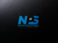 Nutra-Pack Systems Logo - Entry #352