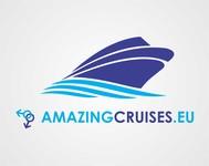 amazingcruises.eu Logo - Entry #122